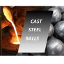 STELL BALLS BY CASTING